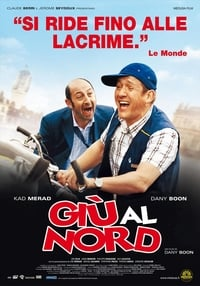 copertina film Gi%C3%B9+al+Nord 2008