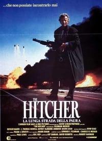 copertina film The+Hitcher+-+La+lunga+strada+della+paura 1986