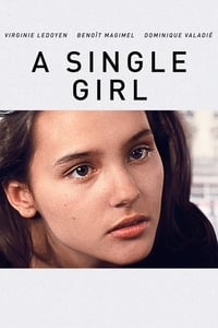La fille seule