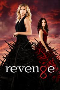 copertina serie tv Revenge 2011