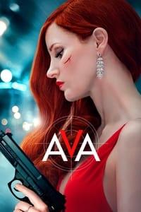 copertina film Ava 2020