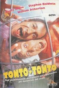 copertina film Tonto+%2B+tonto 1996