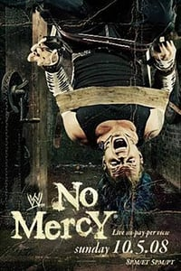 WWE No Mercy 2008