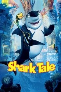 copertina film Shark+Tale 2004