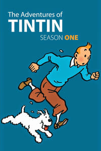 The Adventures of Tintin S01E13