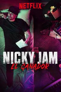 copertina serie tv Nicky+Jam%3A+El+Ganador 2018