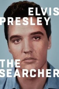 copertina serie tv Elvis+Presley%3A+The+Searcher 2018