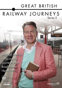 Great British Railway Journeys S05E19