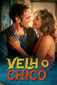 copertina serie tv Velho+Chico 2016