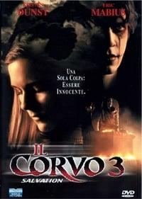 copertina film Il+corvo+3+-+Salvation 2000