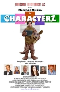 CHARACTERz (2016)