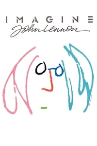 copertina film Imagine%3A+John+Lennon 1988