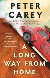 copertina film A+Long+Way+From+Home 2013