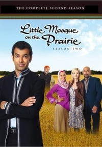 Little Mosque on the Prairie S02E14