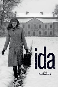 Film Ida streaming