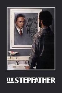 copertina film The+Stepfather+-+Il+patrigno 1987