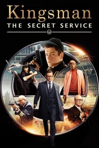 فيلم Kingsman: The Secret Service مترجم