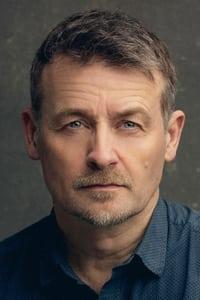 Christopher Dane