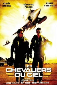 copertina film Sky+Fighters 2005