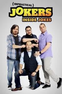 Impractical Jokers: Inside Jokes (2016)