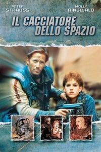 copertina film Il+cacciatore+dello+spazio 1983