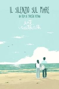 copertina film Il+silenzio+sul+mare 1991