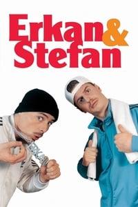 copertina film Erkan+%26+Stefan 2000