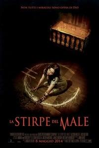 copertina film La+stirpe+del+male 2014
