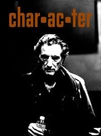 Char·ac·ter