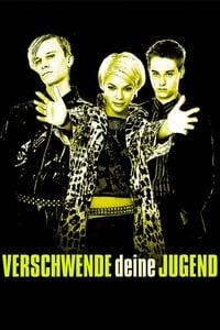 copertina film Verschwende+deine+Jugend 2003