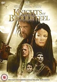 copertina serie tv I+Cavalieri+di+Bloodsteel 2009
