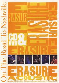 Erasure: On the Road to Nashville