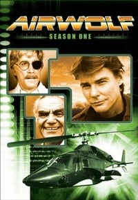 Airwolf S01E01
