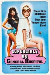 Supergirls Do General Hospital
