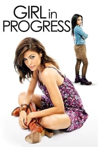 copertina film Girl+in+Progress 2012