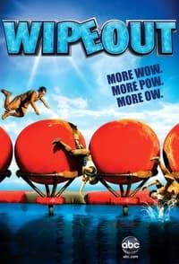 copertina serie tv Wipeout 2008