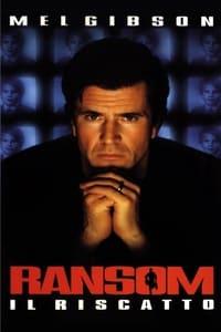 copertina film Ransom+-+Il+riscatto 1996