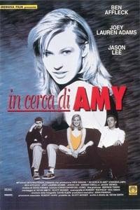copertina film In+cerca+di+Amy 1997
