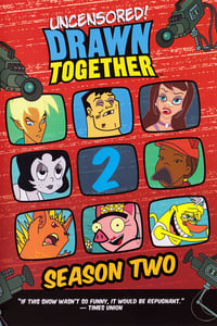 Drawn Together S02E02