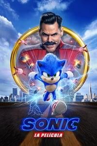 VER Sonic: La película Online Gratis HD