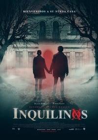 copertina film Los+Inquilinos 2018