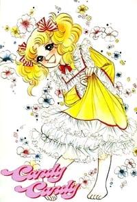 copertina serie tv Candy+Candy 1976