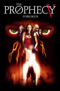 copertina film The+Prophecy%3A+Forsaken 2005