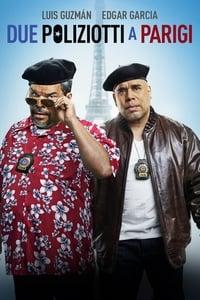 copertina film Due+Poliziotti+a+Parigi 2015