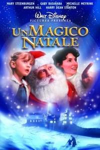 copertina film Un+magico+Natale 1985