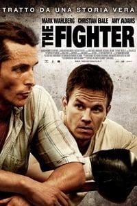 copertina film The+Fighter 2010