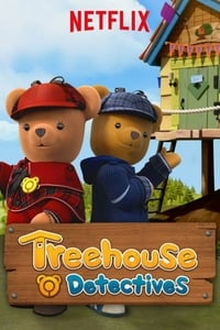 Treehouse Detectives S01E09