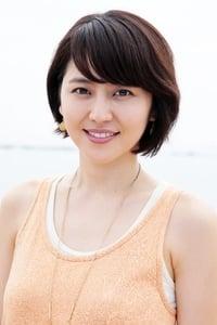 Masami Nagasawa isMiki Okudera (voice)