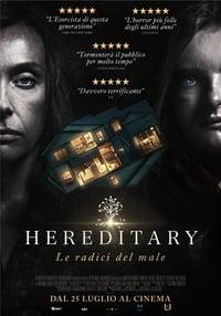 copertina film Hereditary+-+Le+radici+del+male 2018