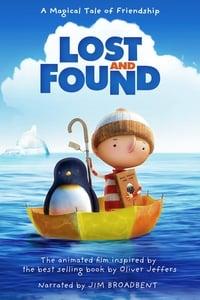 copertina film Lost+and+Found 2008